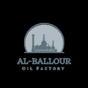 Al-Ballour Factory Logo