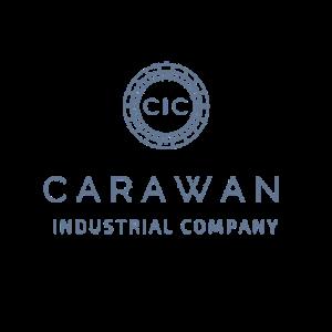 Carawan Industrial Company (CIC) Logo