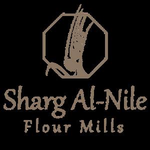 Sharg Al-Nile Mills Logo
