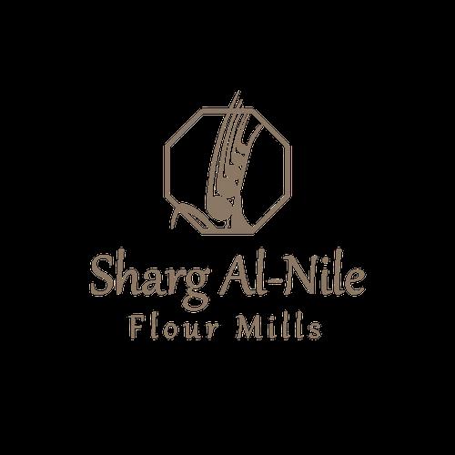 Sharg Al-Nile Flour Millls Logo