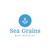 Sea Grains Logo