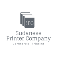 SUdanese Printer Company Logo